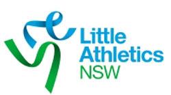 Little Athletics NSW