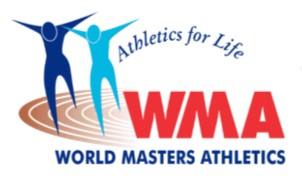 World Masters Athletics