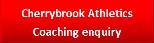 Cherrybrook Athletics coaching enquiry