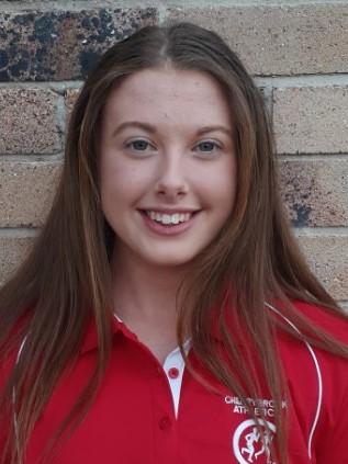 Justine Wallis