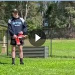 Video How to skip 5m intervals