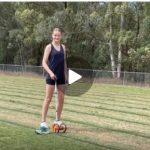 Video - How to sprint 10m intervals for 30 seconds