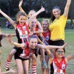 Article Cherrybrook's Olympian Boost